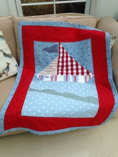 Comforters, Sewing Projects, Quilts, Blanket, Bed, Home, Creature Comforts, House, Quilt Sets
