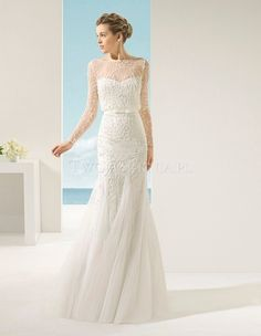 Wedding dress Rosa Clara Velez Soft 2016 - AllWeddingDresses.co.uk