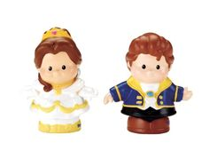 Fisher-Price Little People Disney 2 Pack: Belle and Prince Adam Exclusive Fisher-Price http://www.amazon.com/dp/B009HIJ48K/ref=cm_sw_r_pi_dp_PaQrub1QCM8JQ