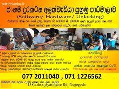 Smart Phone- repair course srilanka NEW