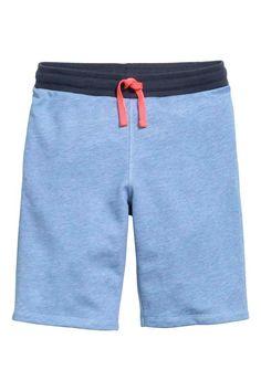 Shorts in felpa | H&M