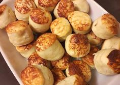 Canapes, Winter Food, Pretzel Bites, Baked Potato, Sprouts, Ale, Bakery, Recipies, Muffin