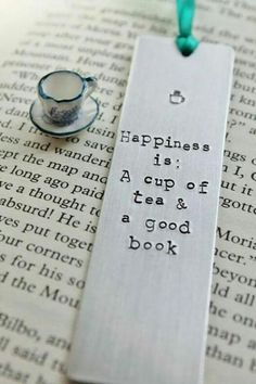 Creative Bookmarks Creative Bookmarks For Books Best Bookmarks Ideas On Book Marks Paper Crafts For Kids And Paper Creative Handmade Bookmarks Design Book And Coffee, Tea And Books, I Love Books, Good Books, Creative Bookmarks, Diy Bookmarks, Magnetic Bookmarks, Tea Quotes, Book Quotes