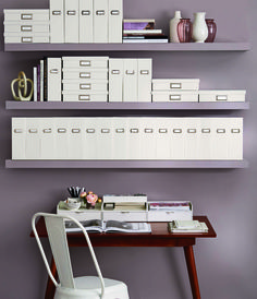 organizing your office. Transform Your Office Into A Clean, Calm, And Super-chic Workspace. @ Organizing