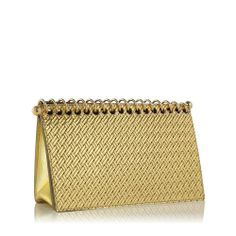 NOTEBOOK CLUTCH - CHARLOTTE OLYMPIA