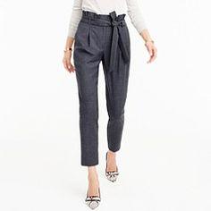 Womens Pants : Womens New Arrivals | J.Crew