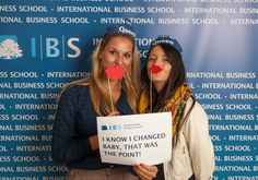 We saw a lot of familiar faces among old schoolmates and lecturers. Have a look at the photo booth photos from IBS Silver Jubilee Alumni Reunion party. Student Life, Business School, Ibs, Photo Booth, Faces, Party, Silver, Photos, Reading