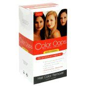 Color Oops Hair Color Remover Extra Strength 1 Application by DeveloPlus, Inc. Color Oops Reviews, Best Hair Color Remover, Going Gray Gracefully, Hair Dye Removal, How To Reduce Pimples, Black Hair Dye, Dark Hair, Dying My Hair, Semi Permanent Hair Color