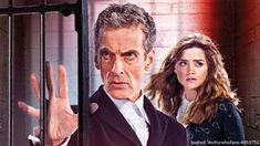 BBC America aired a (very) brief teaser for #DoctorWho Series 9 last night. Watch it here!