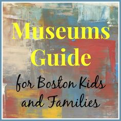 Kid Lit Destinations in Western Mass: A Themed Family Getaway at The Eric Carle Museum of Picture Book Art