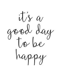 Do you need a reminder that life is good and you should always remain happy? Then check out these short happy quotes that'll help keep your happiness in mind. Happy Motivational Quotes, Short Happy Quotes, Motivacional Quotes, Woman Quotes, Wisdom Quotes, Best Quotes, Good Day Quotes, Happy Day Quotes, Short Positive Quotes