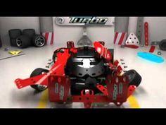 Turbo Erector Sets