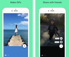 Google's new iOS app turns Live Photos into GIFs - https://www.aivanet.com/2016/06/