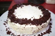 los dulces de paloma: Red Velvet con remolacha