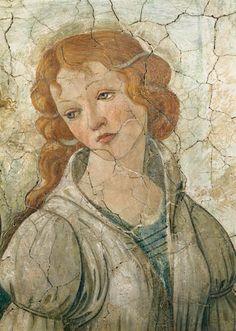 Das Kunstwerk Venus and the Three Graces Offering Gifts to a Young Girl, detail of one of the Graces - Sandro Botticelli liefern wir als Kunstdruck auf Leinwand, Poster, Dibondbild oder auf edelstem Büttenpapier. Sie bestimmen die Größen selbst.