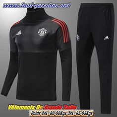 ensemble de foot Manchester United Homme