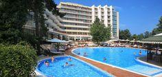 Болгария, Золотые пески 24 950 р. на 8 дней с 23 июня 2017 Отель: Hotel Edelweiss 4* Подробнее: http://naekvatoremsk.ru/tours/bolgariya-zolotye-peski-159