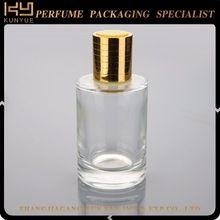 perfume pump sprayer, perfume box, perfume tin can direct from China (Mainland)