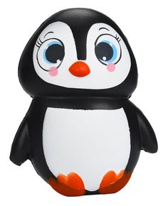 Penguin Toy Soft Material On Sale