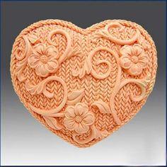 Knitting love 50299 Craft Art Silicone Soap mold Craft Molds DIY Handmade soap molds, http://www.amazon.com/dp/B009PEYM38/ref=cm_sw_r_pi_awdm_ee.3vbDEJZS60
