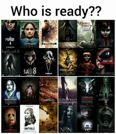 Creepy Stuff : Photo - Terminator Funny - Creepy Stuff : Photo The post Creepy Stuff : Photo appeared first on Gag Dad. Scary Movie List, Scary Movies To Watch, Movies Must See, Netflix Movie List, Horror Movies On Netflix, Latest Horror Movies, Netflix Movies To Watch, Movie To Watch List, Sci Fi Movies