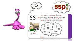 All Spelling Monsters