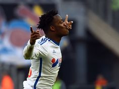 Slaven Bilic denies reports West Ham United bid £31.5m for Michy Batshuayi