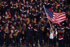 In Pictures: Pyeongchang 2018 Winter Olympic Games opening ceremony