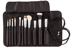 Thea Goddess Collection Professional 11 pc Makeup Brush Set -- Click on the image for additional details.