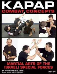 The fundamental aspects of Kapap, the martial arts system developed and utilized by Israeli special forces, are detailed in this handy manual. The defensive tactics, hand-to-hand combat moves, and sel