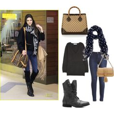 """Kendall Jenner Style 3"" by kendalljennerstyle on Polyvore"