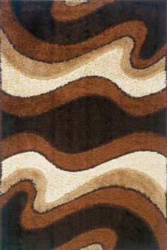 United Weavers Spangles Shimmer Coffee (390-20855) Area Rugs