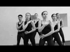 JAZZ DANCE (Joffrey Ballet School Jazz & Contemporary Program Project) - YouTube