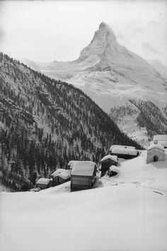 Zermatt, Matterhorn, Standaufnahme; LBS_MH05-85-05 Zermatt, Mount Everest, Mountains, Nature, Travel, Outdoor, Outdoors, Naturaleza, Viajes