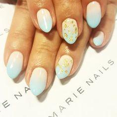 Instagram photo by marienails - Gradation nail art from MARIE NAILS NY location!  Give us a call to make an appointment: NoLita +1(646)9129655 SoHo +1(646)3704170  #marienails #gel #gelnails #gelmanicure #nails #nailart #nailstagram #gradation #colorgradation #ombrenails #foilnails #naildesign #nailaddict #nailartist #instanails #calgel #calgelnails #japanesenail #japanesenailsalon  #マリーネイルズ  #ネイル #ネイルデザイン #ネイルアート #ジェルネイル #ジェル