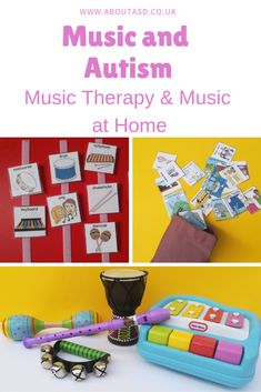 Music and autism