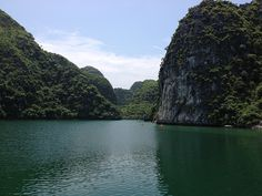 Halong Bay, la consentida de Vietnam