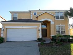 3 Miles to Disney/South-Facing Pool/SPA/6BR/5.5BA/4MastersVacation Rental in Orlando from @homeaway! #vacation #rental #travel #homeaway sent email  quote 1650+13%