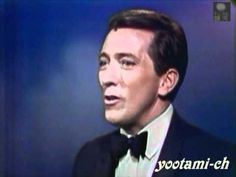 Andy Williams - On a Clear Day (1966)
