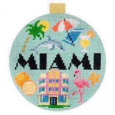 Travel Round - Miami