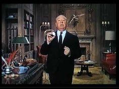 Mit Alfred Hitchcock wider das Wachkoma - WUNDERBLOG