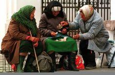 Пенсійний капітал: Мільйони українців залишаться без пенсій.