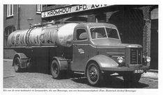Buses, Trucks, (Ship) Engines KROMHOUT The Netherlands – Myn Transport Blog Volvo, Netherlands, Antique Cars, Transportation, Engineering, Trucks, Vehicles, Blog, Autos