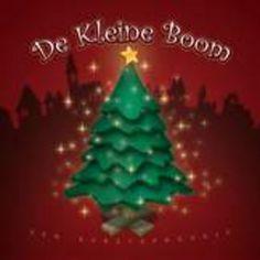 Bennyvreden.nl | De kleine boom Kerstsprookje