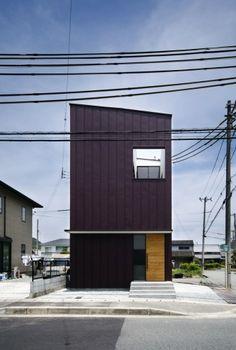 Adzuki House / Horibe Naoko Architect Office (20)