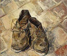 La obra de Van Gogh en fotografías 3D - Cultura Colectiva                                                                                                                                                      Más