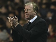Derby County pair Tom Ince, Steve McClaren up for monthly Championship awards