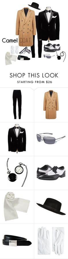 """Untitled #413"" by ruffin777 ❤ liked on Polyvore featuring Tomas Maier, Topman, Gargoyles, Cathy's Concepts, Stacy Adams, Forzieri, River Island, The British Belt Company, Brooks Brothers and men's fashion"