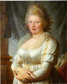 Charlotte, Princess Royal