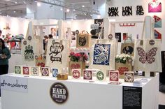 how to find & select the right craft or design fair for you